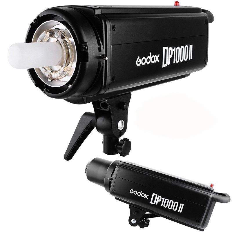 Đèn Flash Studio Godox DP1000II 1000w Photoviet
