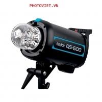 Đèn Flash Studio GODOX QS400 W Photoviet
