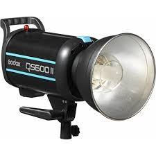 Đèn flash studio Godox QS600II 600W Photoviet