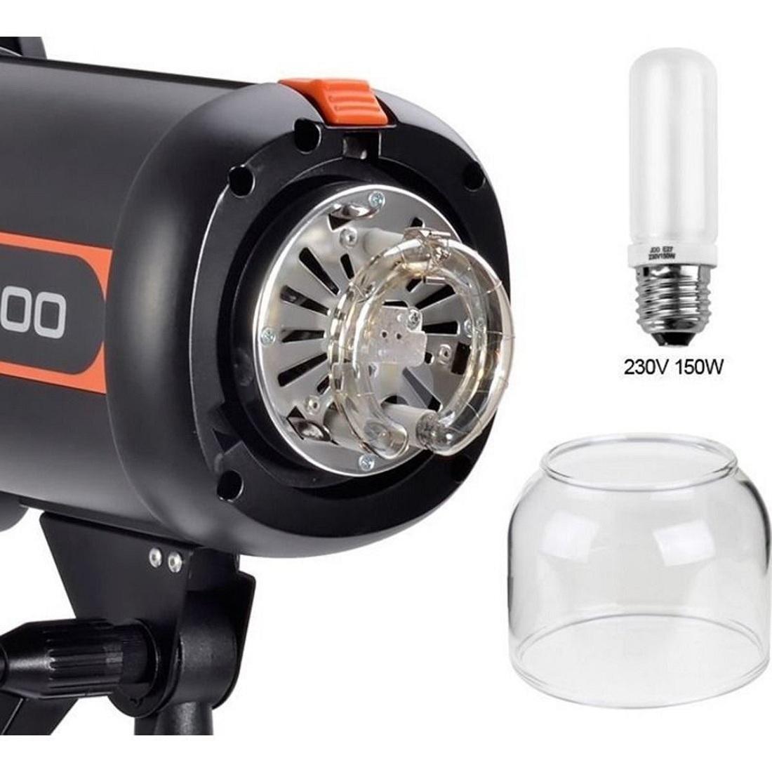 Đèn Flash Studio Godox QT600 Photoviet