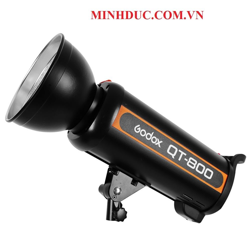 Đèn Flash Studio Godox QT800 Photoviet