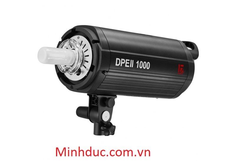 Đèn Jinbei DPE 1000 II Photoviet