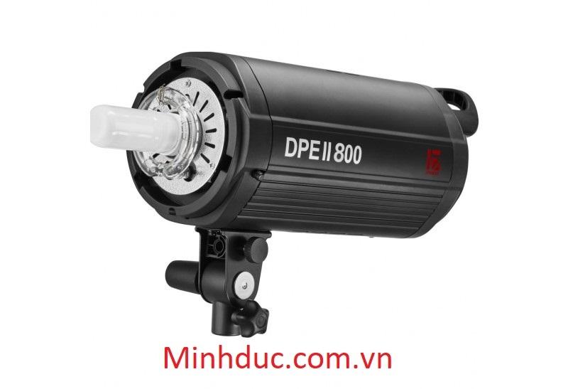 Đèn Jinbei DPE 800 II Photoviet