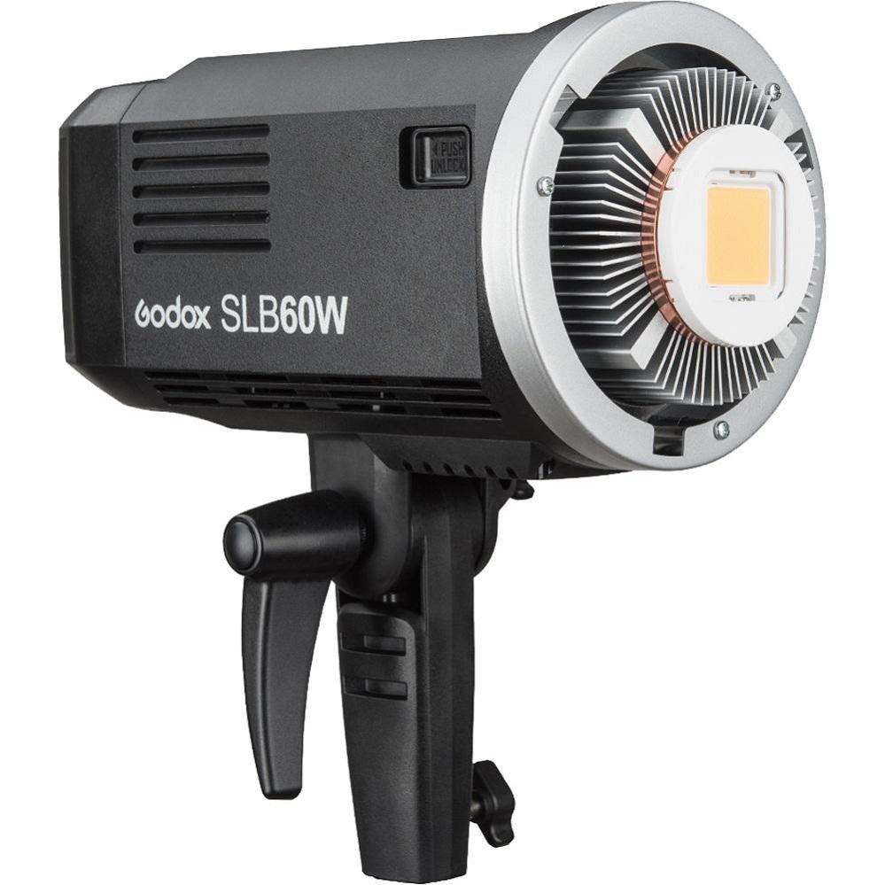 Đèn LED Ngoại Cảnh GODOX SLB 60W Photoviet