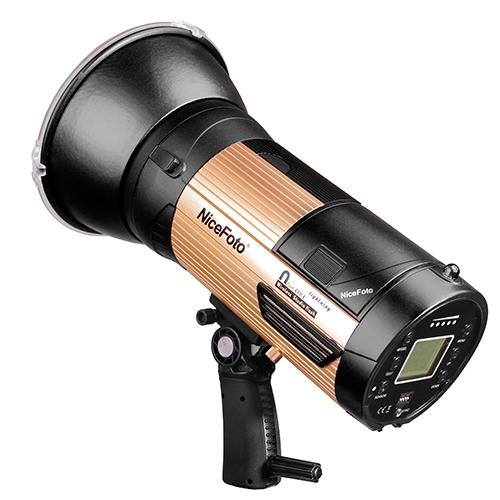 ĐÈN NiceFoto N-Flash 280A Portable Wireless + Trigger Photoviet