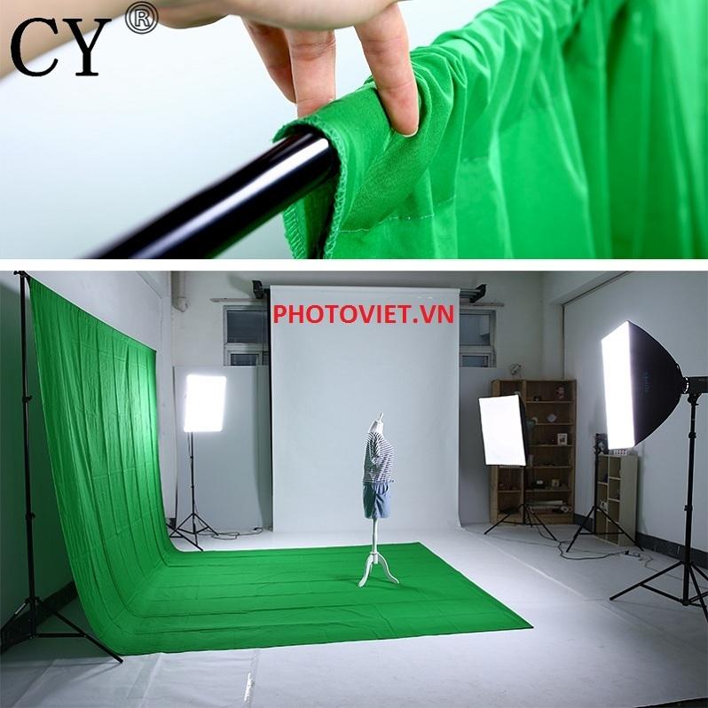 Phông vải coton key hình,Phông nền quay phim, phông nền studio