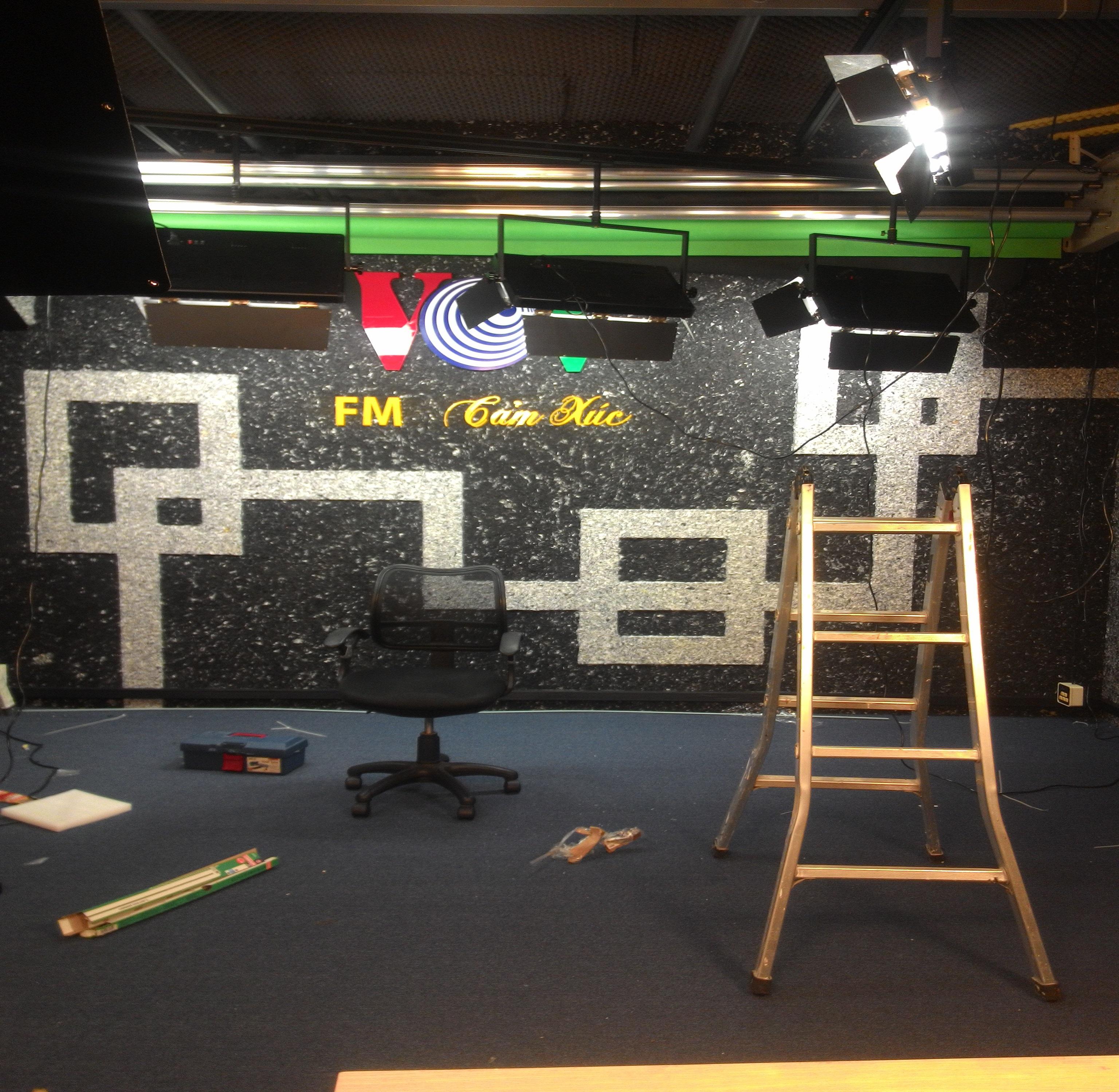 Trường Quay VOV FM