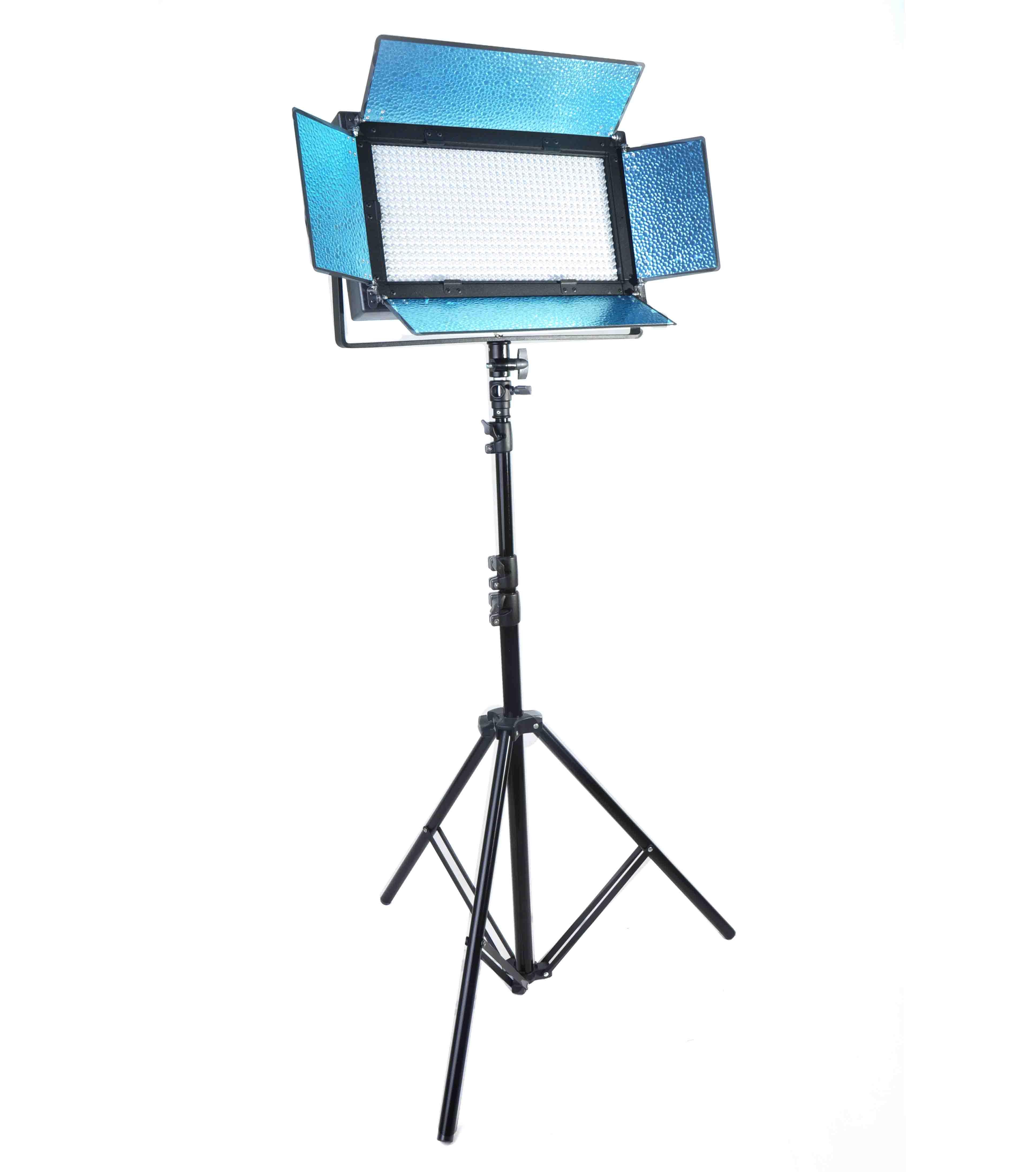 Cần bán đèn led quay phim video truyền hình p30