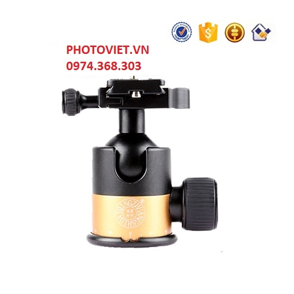 Ball Tripod Head Q10 Photoviet