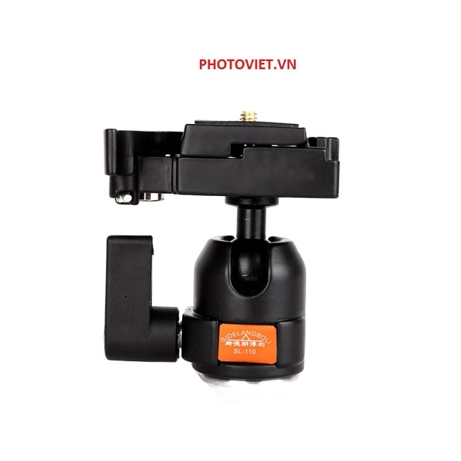 Ball Tripod Head SL110 Photoviet