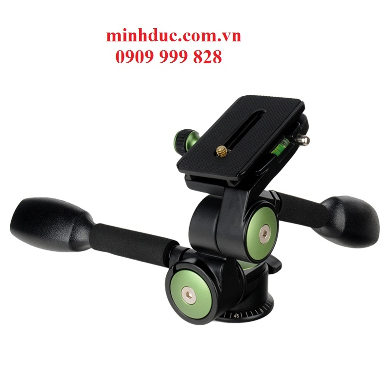 Ball Tripod Head SYS-40