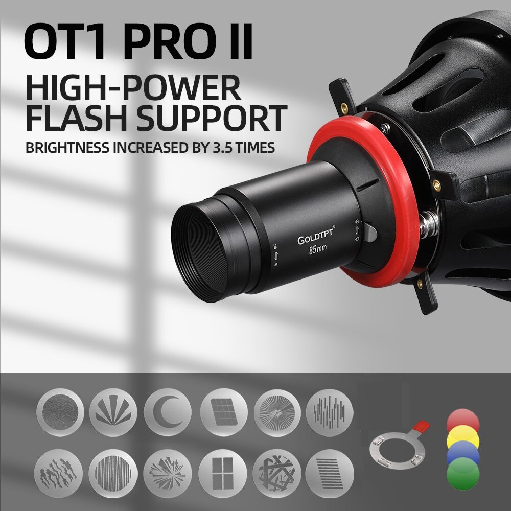 Bộ tao hiệu ứng nghệ thuật OT1 Pro II
