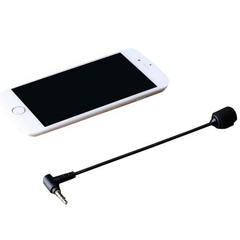 BOYA Smartphone Microphone BOYA BY-UM4