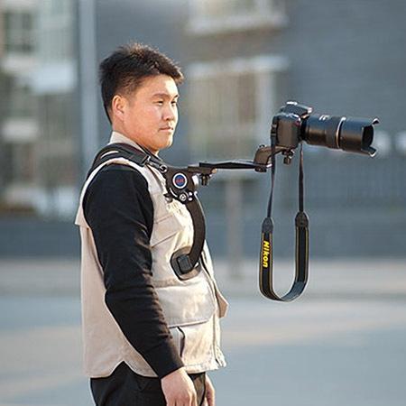 Camera Shoulder Pad Q440