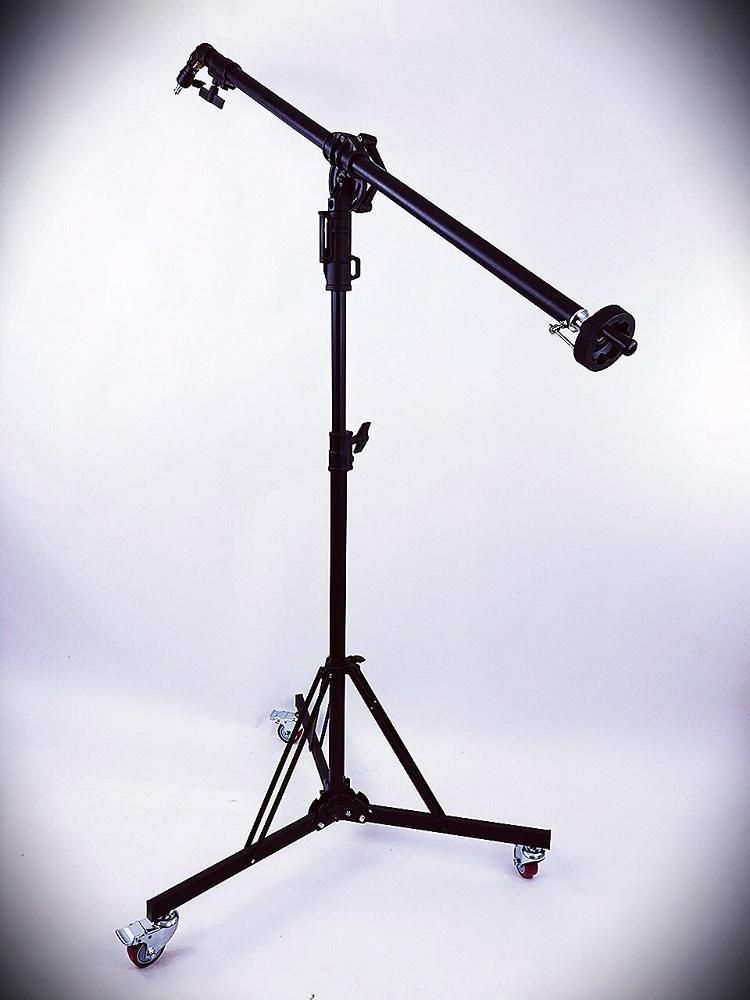 Chân boom PT190 Pro