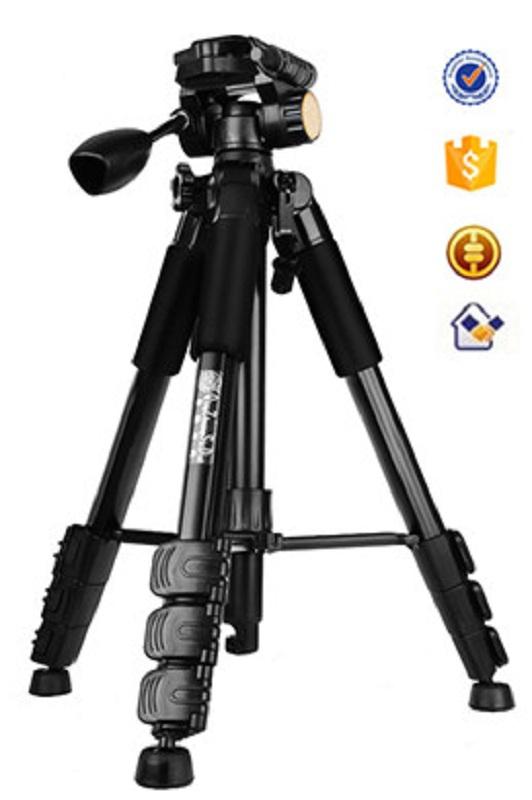 Chân máy ảnh Beike Q111