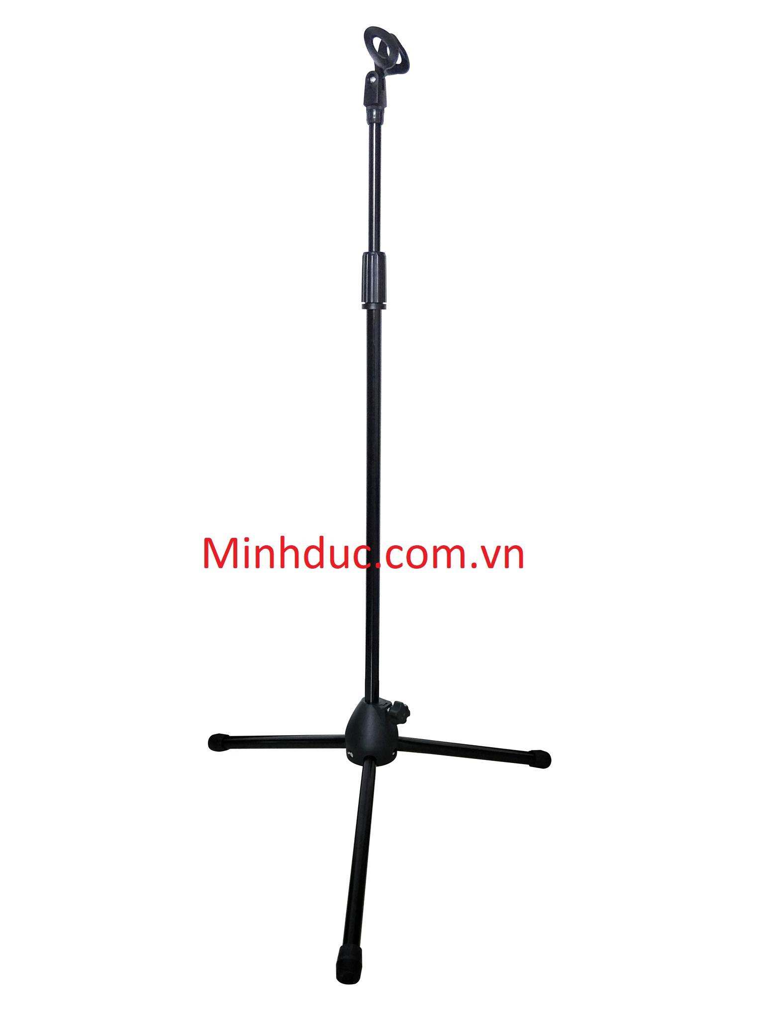 Chân Micro đa năng cao 140cm Chính Hãng