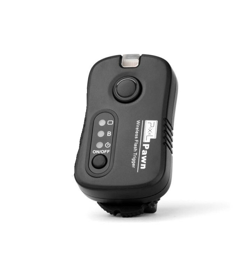 Cục phát Trigger Pixel Pawn TF361/TF362 for Canon, Nikon, Sony, Pan/ Oly Photoviet