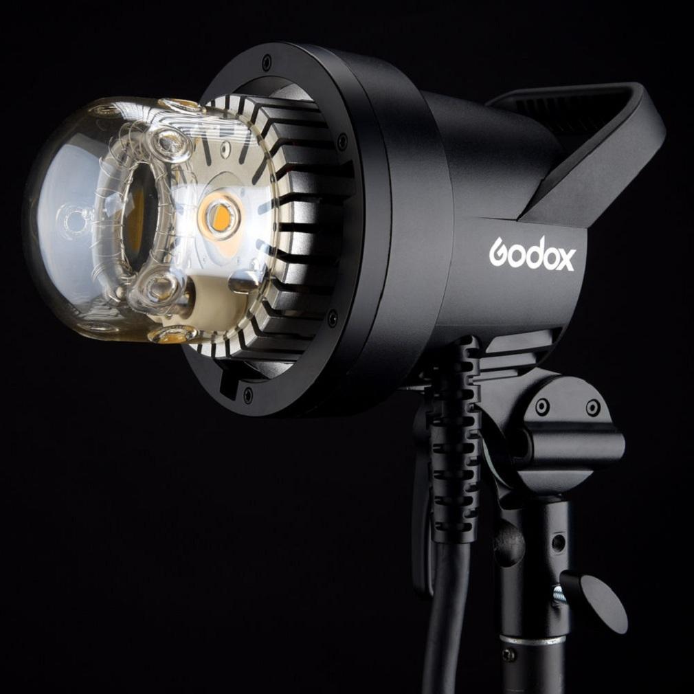 Đèn Flash Godox AD1200 Pro Chính Hãng Photoviet