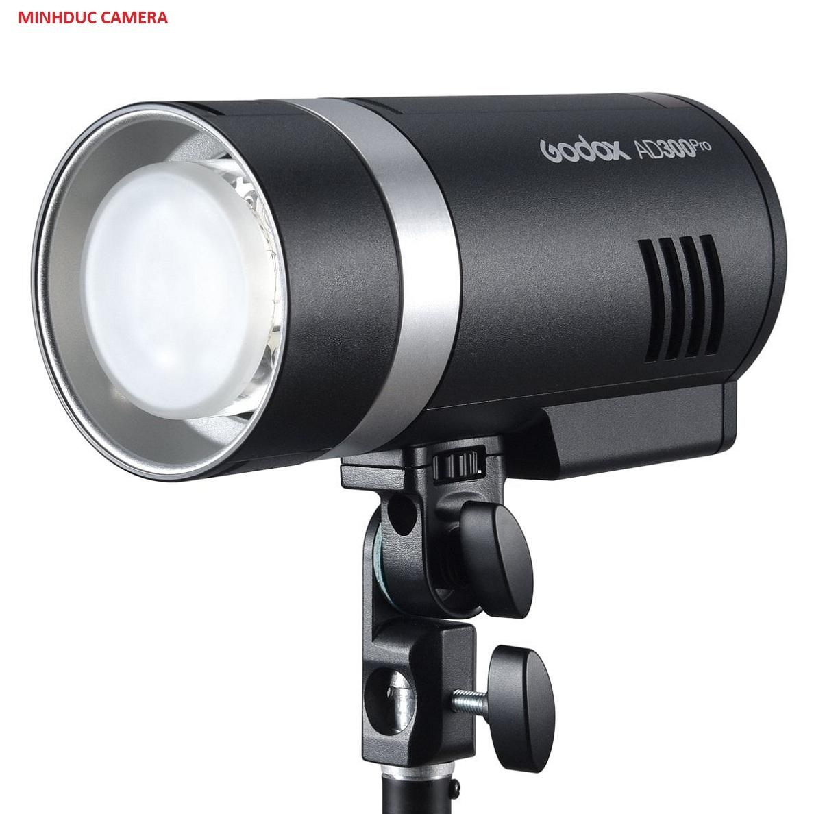 Đèn Flash Godox AD300 Pro Chính Hãng Photoviet
