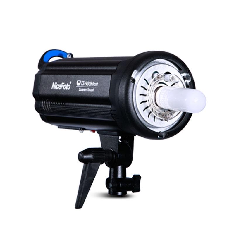 Đèn flash Nicefoto TS600B