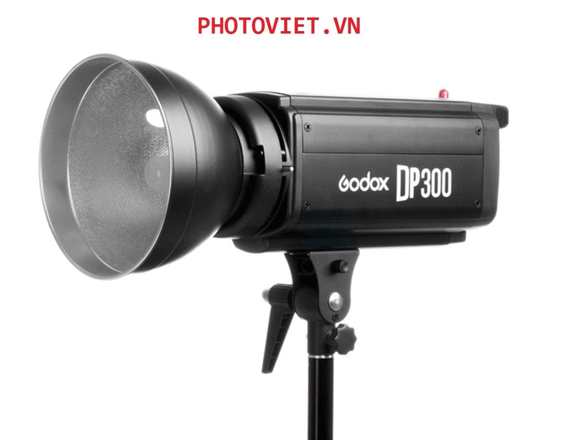 Đèn Flash Studio Godox DP 300 Photoviet
