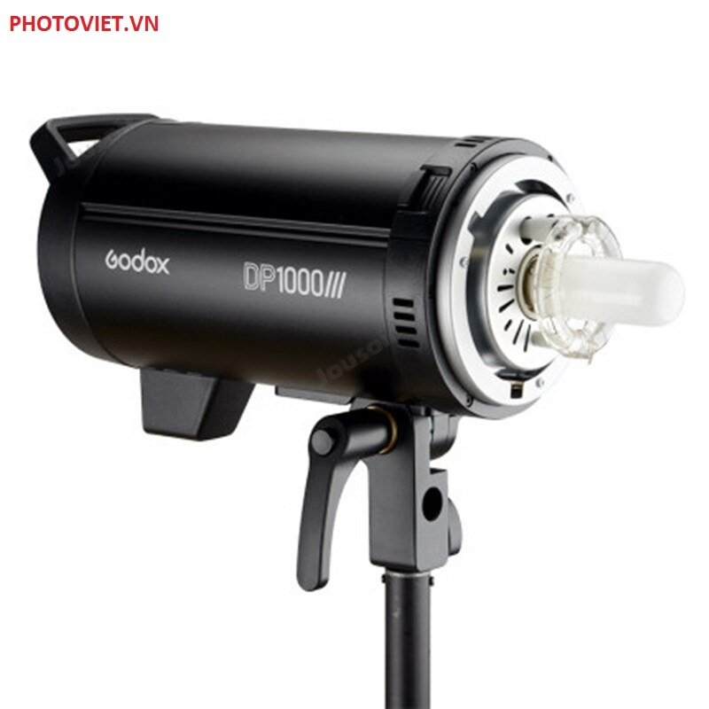 Đèn Flash Studio Godox DP1000III 1000w Photoviet
