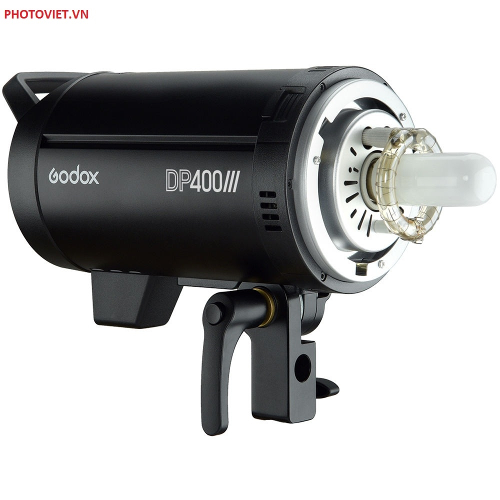 Đèn Flash Studio Godox DP400III 400w Chính Hãng Photoviet