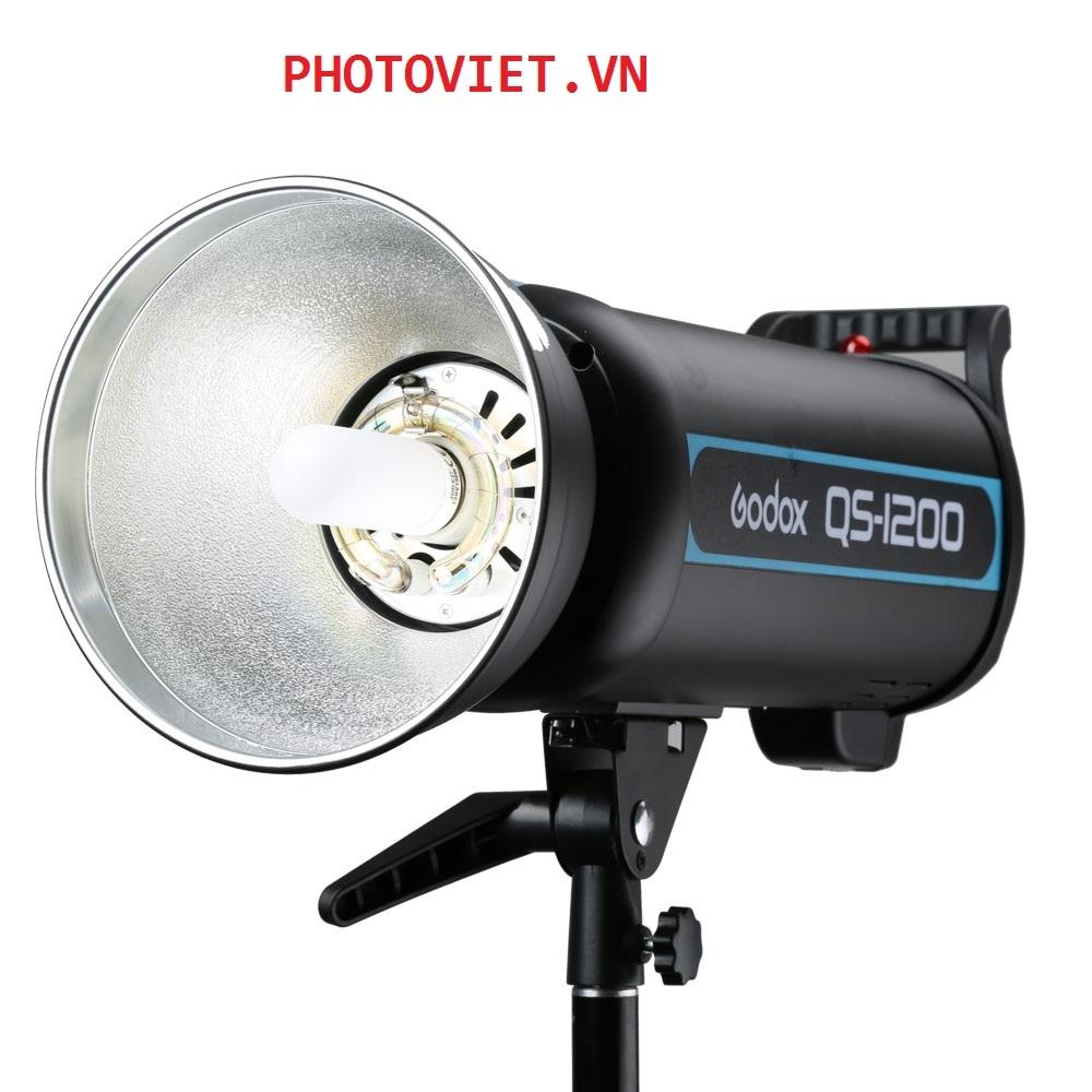 Đèn Flash Studio Godox QS 1200 Photoviet