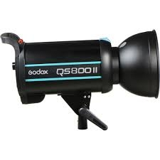 Đèn Flash Studio Godox QS800II Công Suất 800w