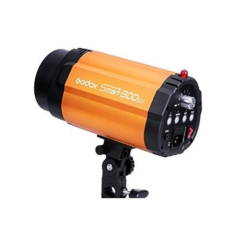 Đèn Flash studio Godox smart 300SDI