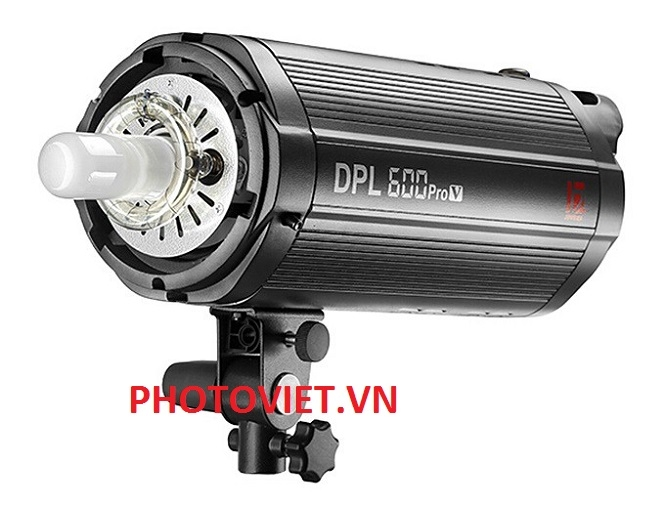 Đèn Flash Studio Jinbei DPL PRO- 800W Photoviet