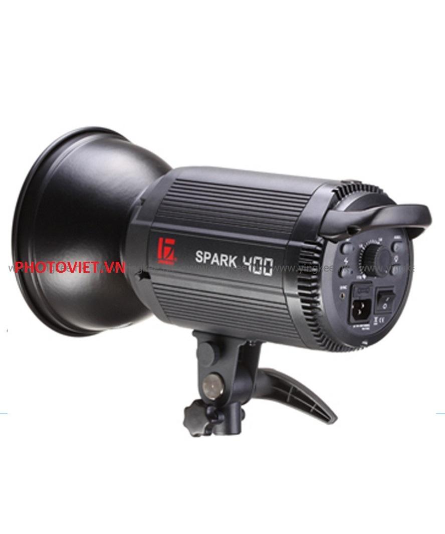 Đèn Flash Studio Jinbei Spark II 300W Photoviet