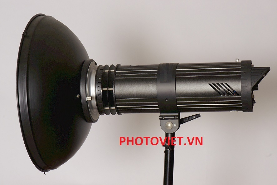 Đèn Flash Studio Photon ALFA 1500W Photoviet