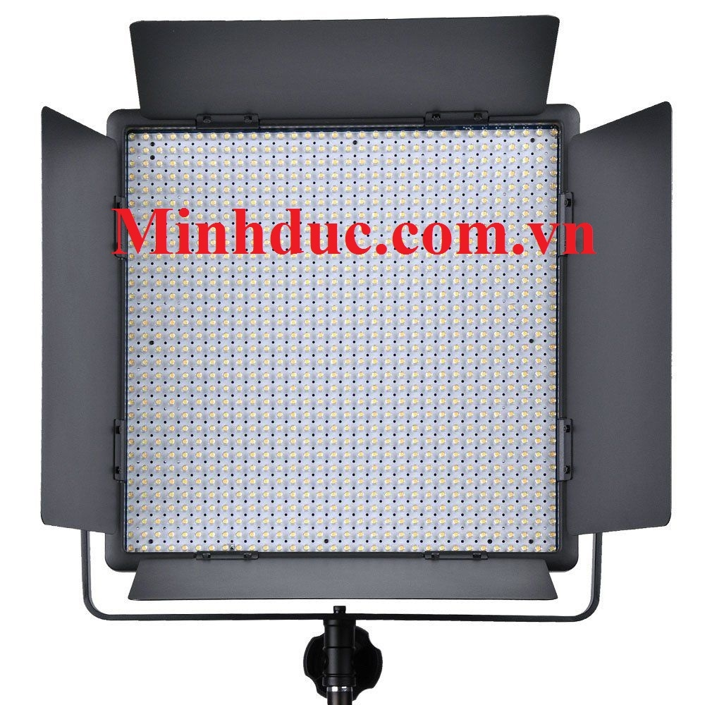 Đèn Godox Professional LED Video Light LED1000Y - 3300k