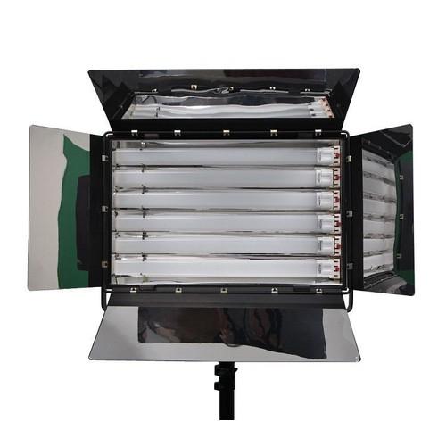 Đèn Kino 6 Bóng Led PTV 1500 1 màu (3200k Hoặc 5600k)
