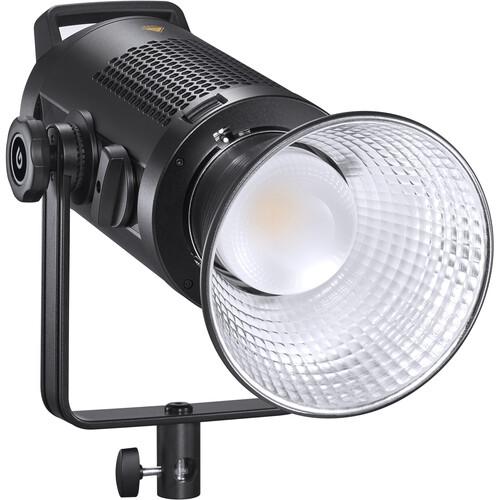 Đèn Led Godox SZ150 Bi Color 2700k-6500k Chính Hãng