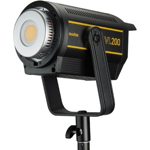 Đèn Led Godox Video Light VL200 ( Chính Hãng)