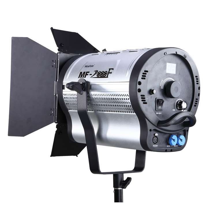 Đèn Nicefoto Led film light MF2000DMX