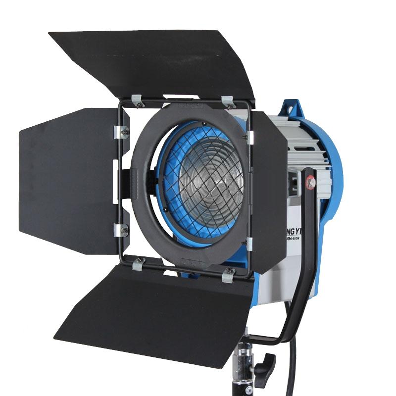 Đèn Quay Phim Spotlight 300WS Photoviet