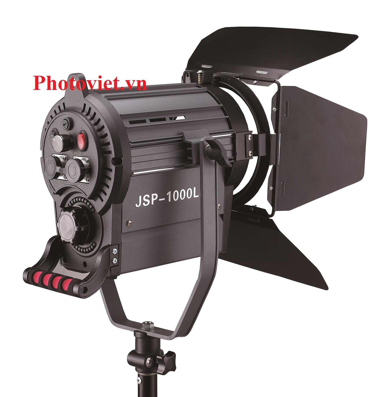 Đèn Quay Phim Spotlight Led Pro 2000 W Photoviet