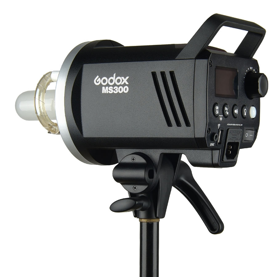 Đèn studio Godox - MS300