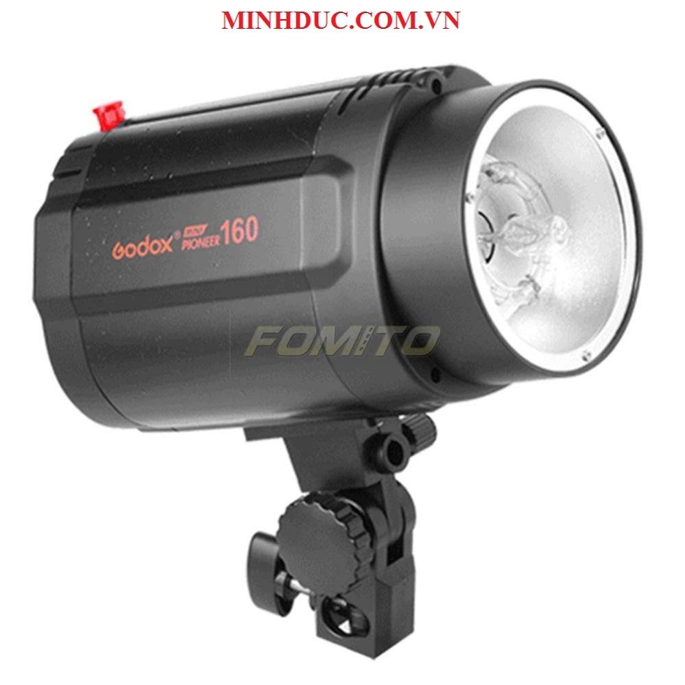 Đèn Studio GODOX Pioneer 160Ws