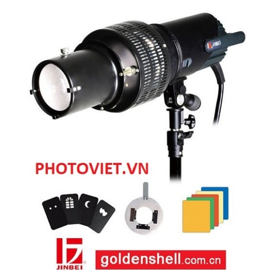 Đèn Tạo Hiệu Ứng M-Optical Snoot Photoviet
