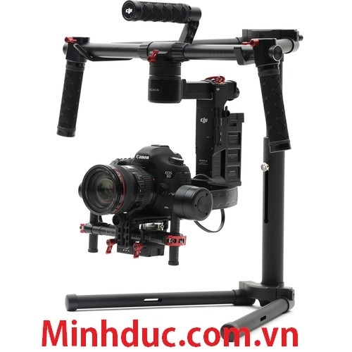 DRAGON-M 3-Axis Handheld Gimbal Stabilizer