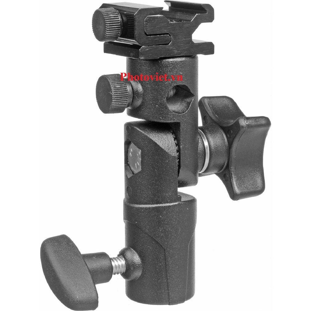 Flash Bracket Type E Photoviet