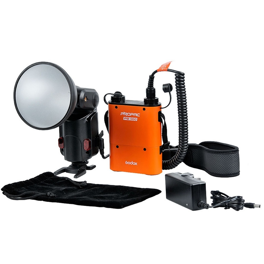 Flash kit GODOX Witstro AD180