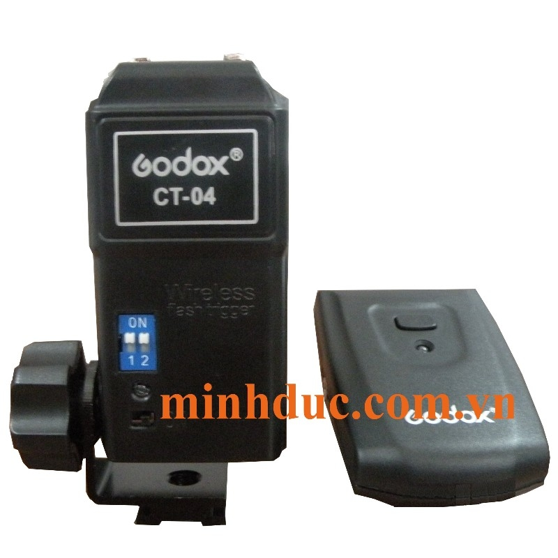 FM CT-04 - speedlite trigger CT 04 Photoviet