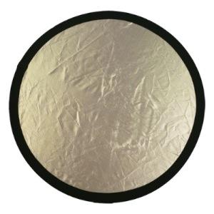 Hắt Sáng 2 in 1-110cm(Vàng và bạc) Photoviet