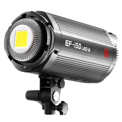 led Jinbei EF 150 - ánh sáng mềm Photoviet